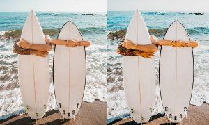 Lightroom Presets - Surfs Up