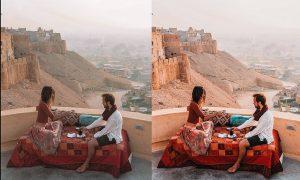 Lightroom Presets - Travel Couples