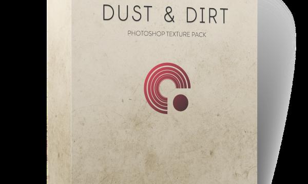 MerekDavis - Mextures for Photoshop - Dust & Dirt