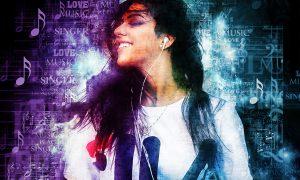 Music - Photoshop Action 24578054
