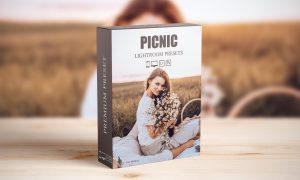 Picnic Outdoor Lightroom Presets 6417236