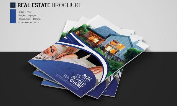 Real Estate Brochure 4583631