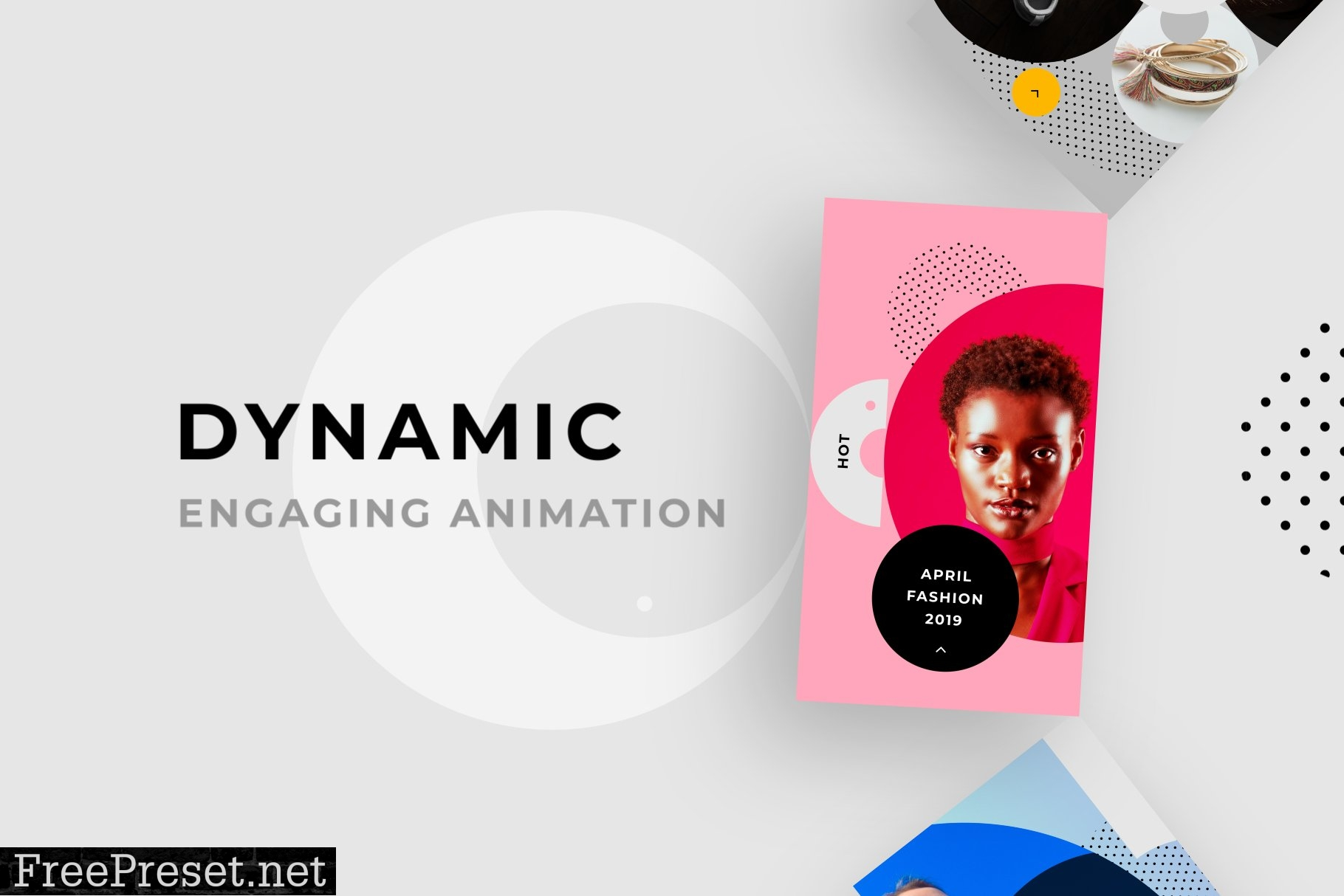 ANIMATED Instagram Stories Pack No1 3351192