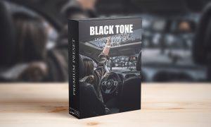 Black Tone Lightroom presets 6282206