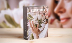 Bright and Clean Lightroom presets 6394053