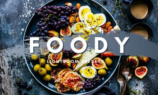 Foody Lightroom Presets 6463094