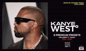Kanye West Lightroom Presets 6406858