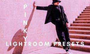 Pink Lightroom Presets For Lightroom 6166126