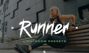 Runner Lightroom Presets
