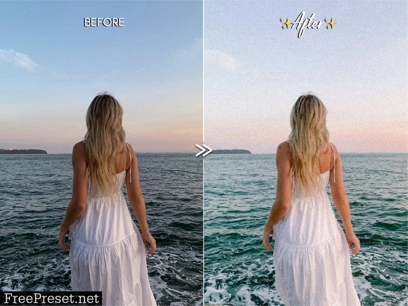 Soft Film Natural Lightroom Presets 6243714