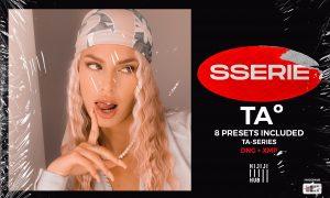 SSERIE-TA Lightroom Presets 6323905