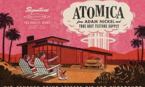 True Grit Texture Supply - Atomica