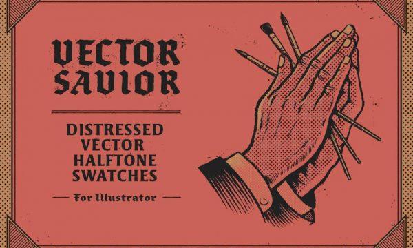 True Grit Texture Supply - Vector Savior for Illustrator