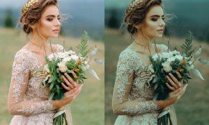 10 Moody Wedding Lightroom Presets 6529447