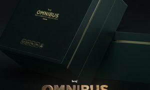 Benj Villena / benj™ - Omnibus (The Complete Collection)