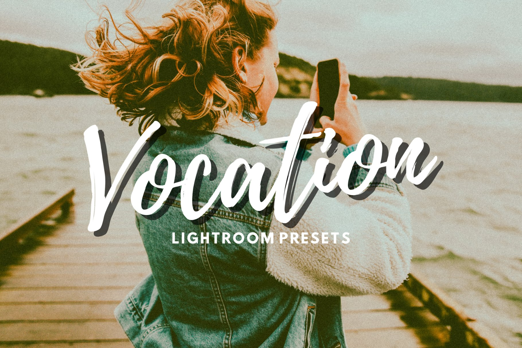 Vocation Lightroom Presets 6391460